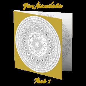 Zen Mandala Pack 1