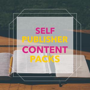 Self Publishers